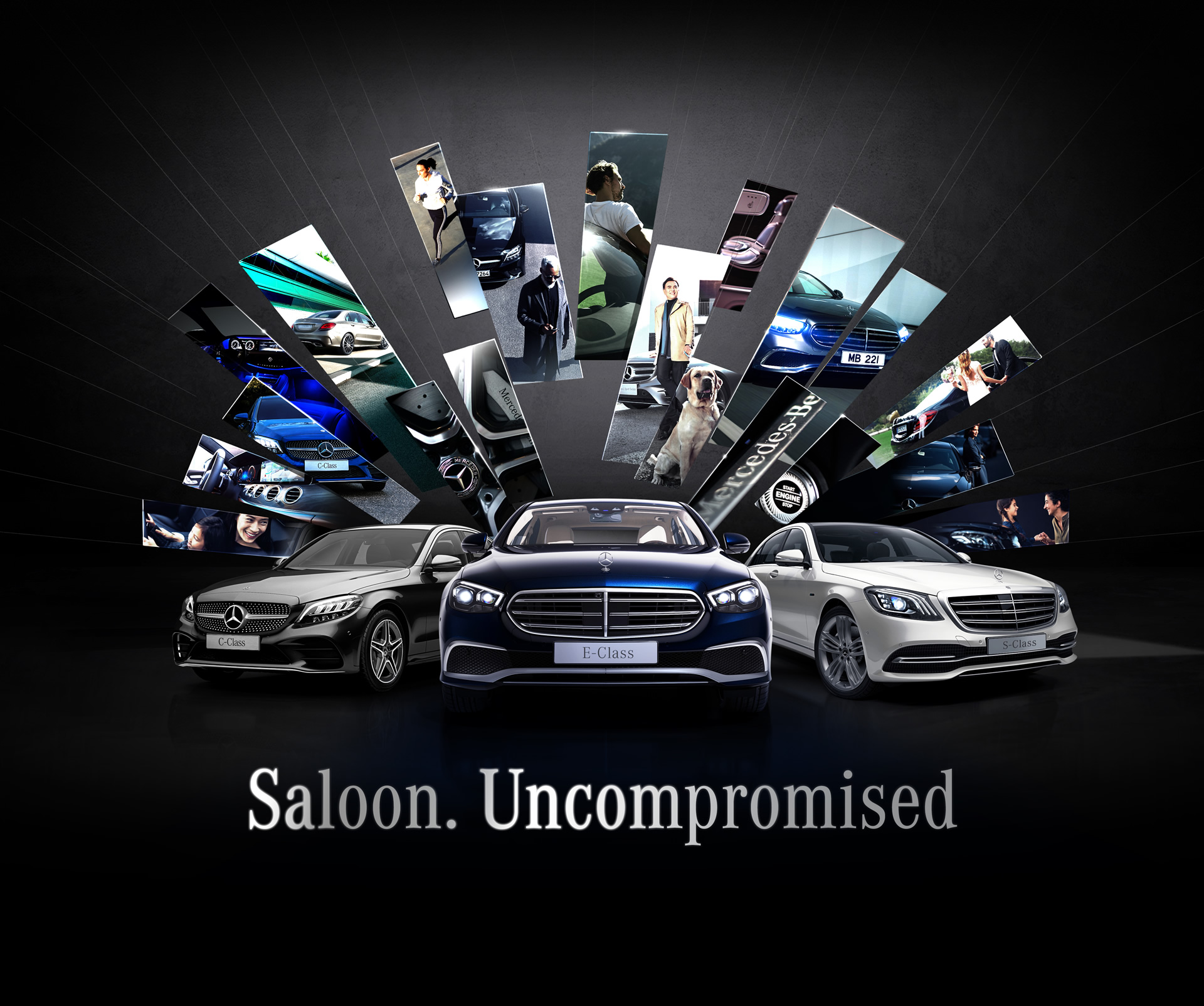 Saloon Uncompromised